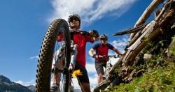 Birell cykloškola – DÍL 5 – Základy jízdy v terénu