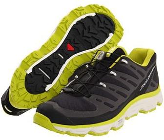 Turistická obuv Salomon levně / pánská, dámská / Mall