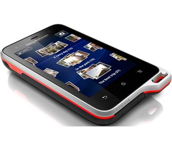 Levné outdoor telefony (nejen) do náročných podmínek