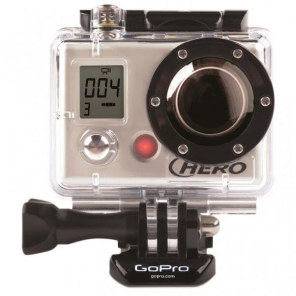 Kamera GoPro Hero 2