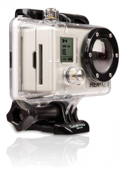 Kamera GoPro HD HERO