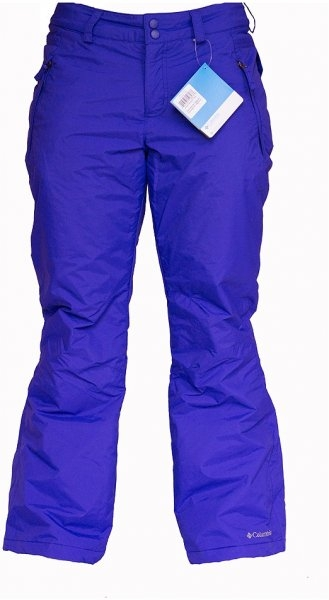 Výprodej lyžařských kalhot