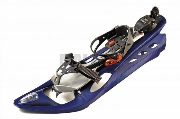Akce na sněžnicové boty Inook
