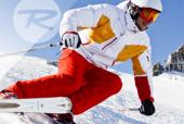 VÝPRODEJ: Špičkové sjezdové lyže Rosignol za akční ceny