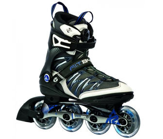 Špičkové kolečkové brusle K2 se slevou a dopravou zdarma!