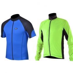 Cyklistické oblečení pro všechny