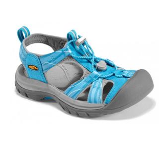 LÉTO 2013: Levné dámské sportovní sandály