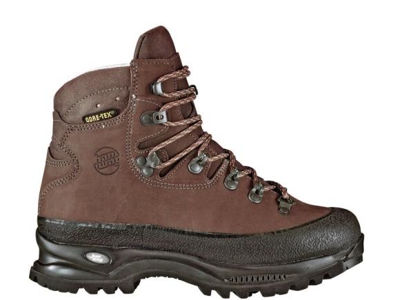 Outdorová obuv dámská Hanwag Alaska Lady GTX