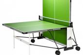 Špičkový venkovní pinpongový stůl levně a s dopravou zdarma