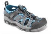 AKCE: Dámské trekové sandály se slevou až 50%