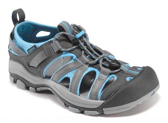 Sandále trekingové KEEN (dámy)