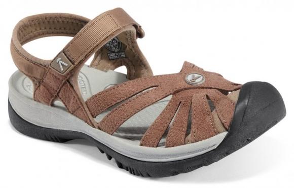 Dámské trekové sandály KEEN