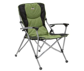 AKCE: Skládací kempingová židle Coleman, Husky či Vango se slevou na Mall