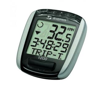 Drátový/bezdrátový tachometr na kolo v akci – produkty Sigma, Knog či Holux se slevou až 40%