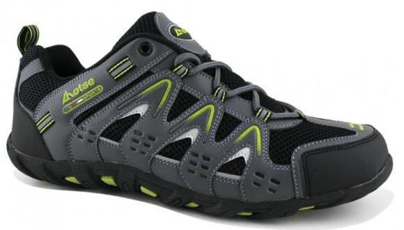 Trekové boty značky NUMERO UNO akce