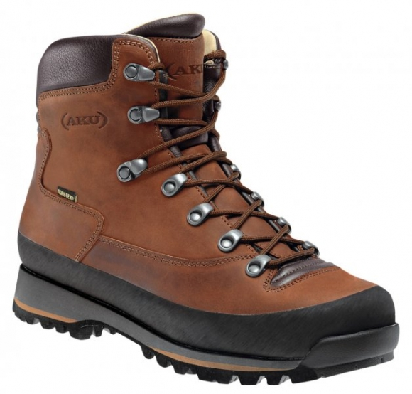 Trekové boty značky AKU výprodej
