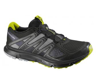 Výprodej: pánské boty Salomon (běžecké i trekové s Goretex) se slevou až 50%