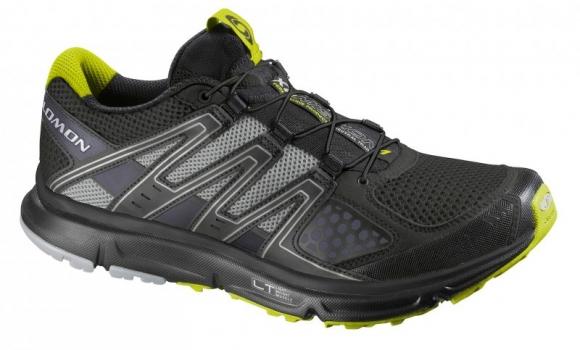 Běžecké boty Salomon pánské s technologií Goretex