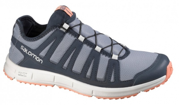 Výprodej dámské boty Salomon Kowloon W