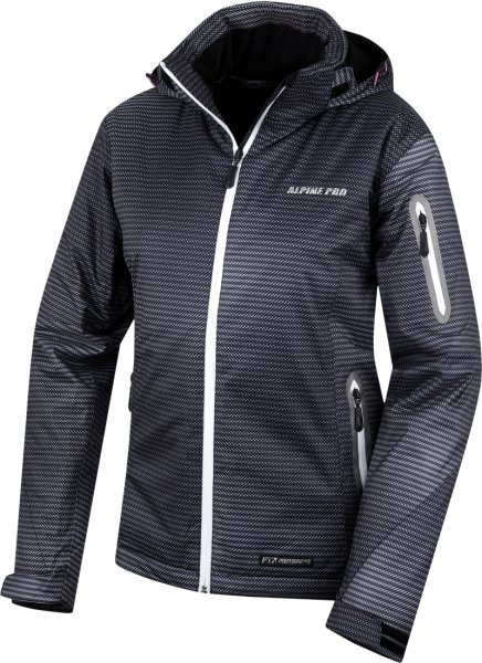 Lyžařská bunda značky Alpine PRO
