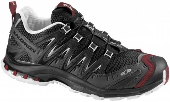 Pánské boty značky Salomon (akce)