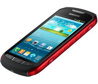 Odolný telefon SAMSUNG (dotykový či klasický) s dopravou zdarma