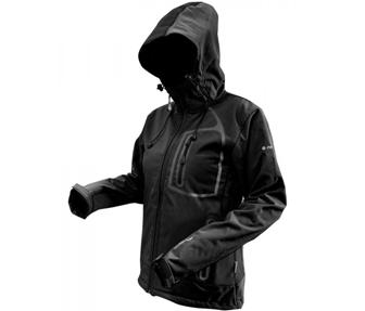VÝPRODEJ: Dámská softshellová bunda se slevou až 55% a dopravou zdarma
