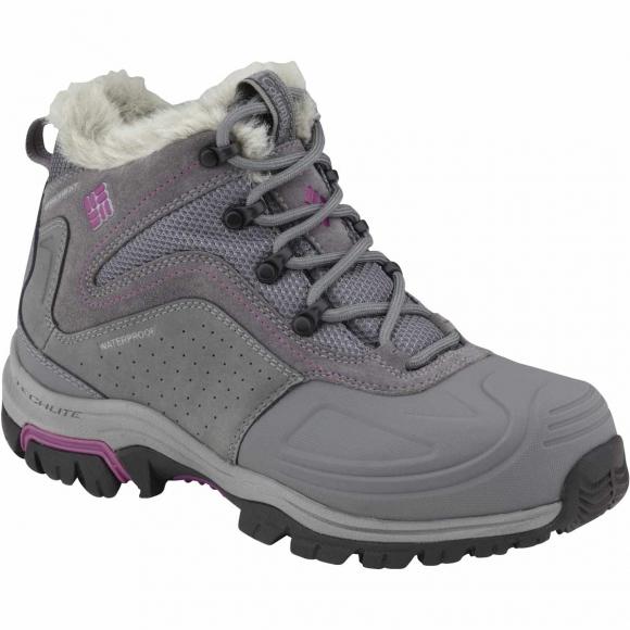 Dámské zimní boty značky Columbia