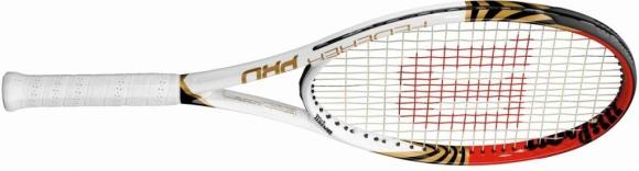 Tenisové rakety Wilson Federer Pro 4 výprodej