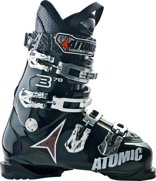 Lyžařské boty Atomic B70 výprodej