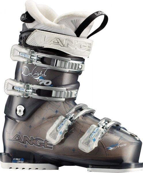 Boty na sjezdové lyžování značky Lange