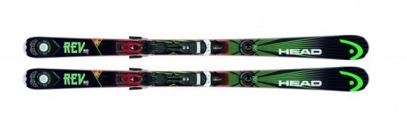 Výprodej - lyže sjezdové Head REV 80 PRO SW PR