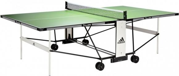 Venkovní pinpongový stůl Adidas To.Lime