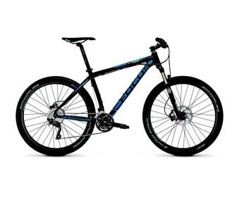 AKCE: Špičková horská kola značky Focus za nejnižší ceny (+ doprava zdarma)