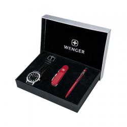 Výrobci švýcarských nožů Wenger a Victorinox