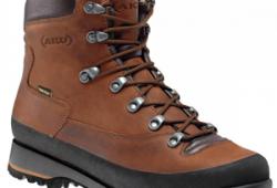 AKCE: Trekové boty Merrell, Salomon, Asolo, Aku se slevou až 45% a dopravou zdarma