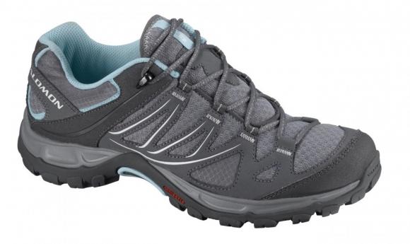 Treková obuv Salomon Ellipse Aero W