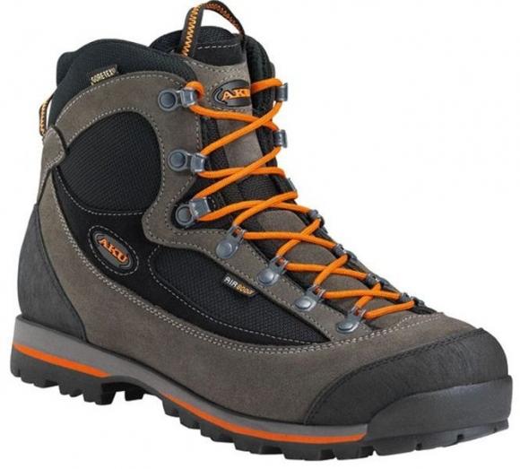 AKU obuv Trekker Lite II GTX (černá)