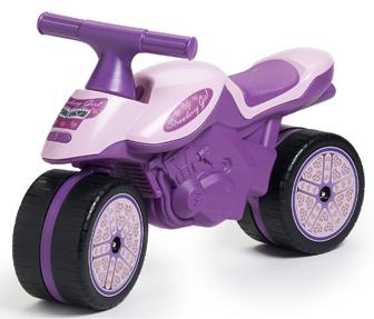 Akce: Dětská odrážedla (motorky, auta, kola) se slevou až 42%