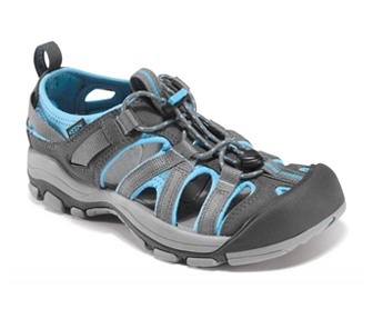 AKCE: Dámské trekové sandály se slevou až 50% | Outdoor Zóna