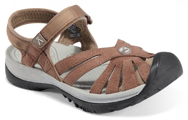 Sandále trekingové KEEN (dámy) Dámské trekové sandály KEEN ... b1885589f5b
