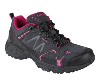 481c49ef93 Dámské trekové boty v akci na Mall. Slevy až 55% a doprava zdarma ...