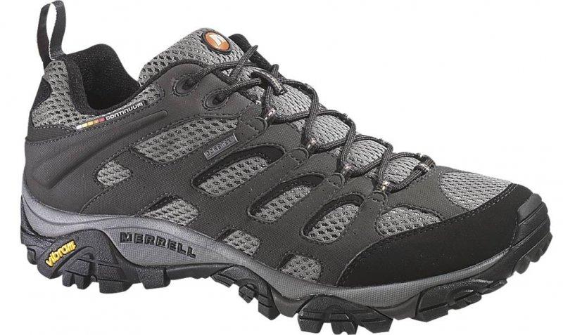 a49d22ad43 TIP  Pánská a dámská obuv MERRELL – výprodej skladových zásob na ...