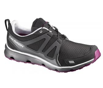 VÝPRODEJ  Dámské boty Salomon. Trekové a běžecké boty se slevou a dopravou  zdarma · Outdoor vybavení d3eecba438