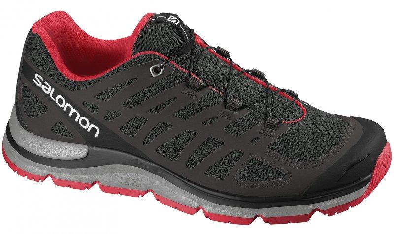 VÝPRODEJ  Dámské boty Salomon. Trekové a běžecké boty se slevou a ... befd9016c99