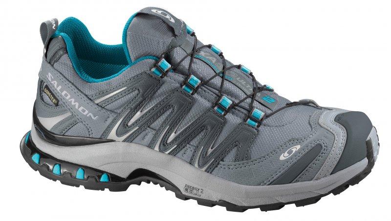 Dámské trekové boty Salomon Synapse W Dámské běžecké boty výprodej Salomon  XA Pro 3D Ultra 2 GTX W ... 8651bec8df