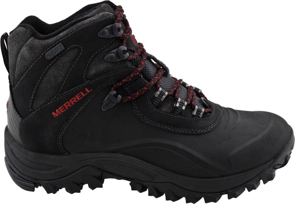 ... Pánské trekové boty Merrell Iceclaw Mid WTPF Boty Aku Trekker Lite II  GTX Outdoorová obuv ... 4dde8ea6f6